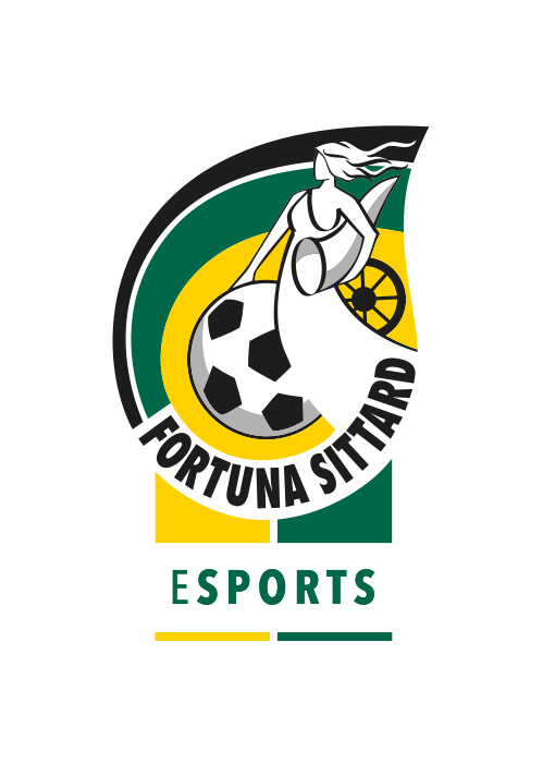 Logo Fortuna Sittard E-sports